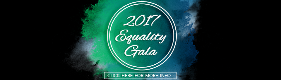 2017 | EQUALITY NC FOUNDATION GALA | OCT 21